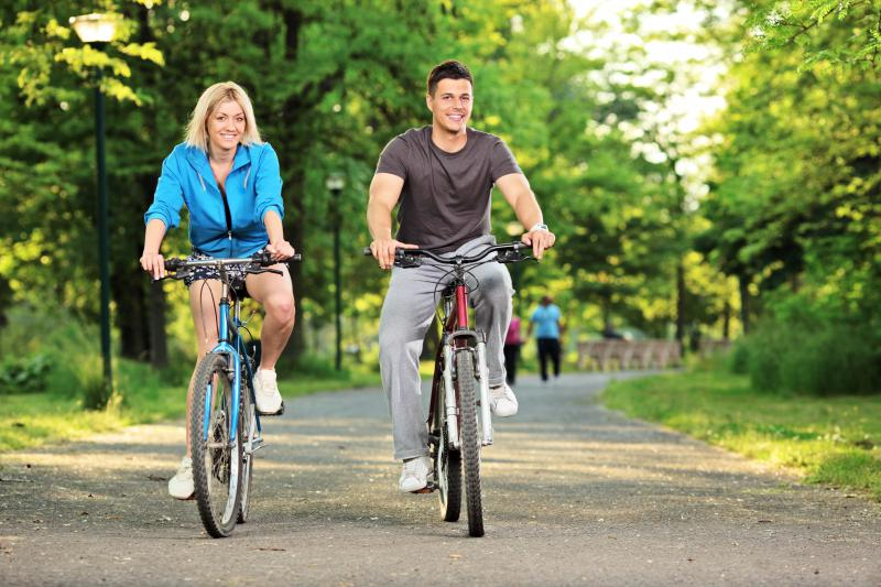 Игра Велосипед для Скубиду  играть онлайн бесплатно
